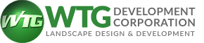 WTG Development Corp - Landscape Design & Development Logo